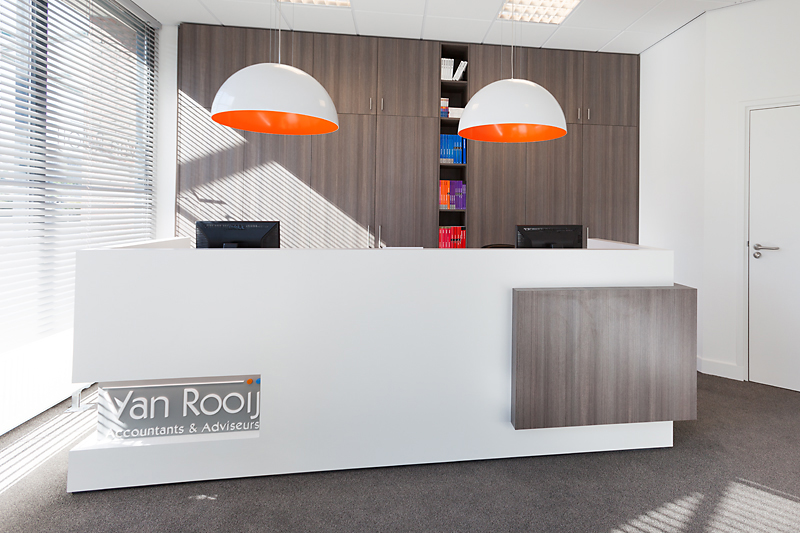 Van Rooij Accountants - Steenen Huys 30