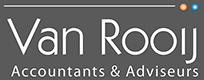 Logo Van Rooij Accountants